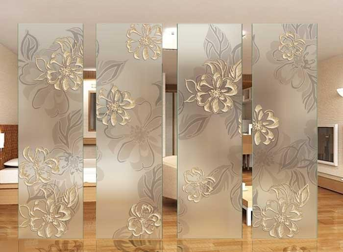 Chemical Glass Etching Designs To Logos